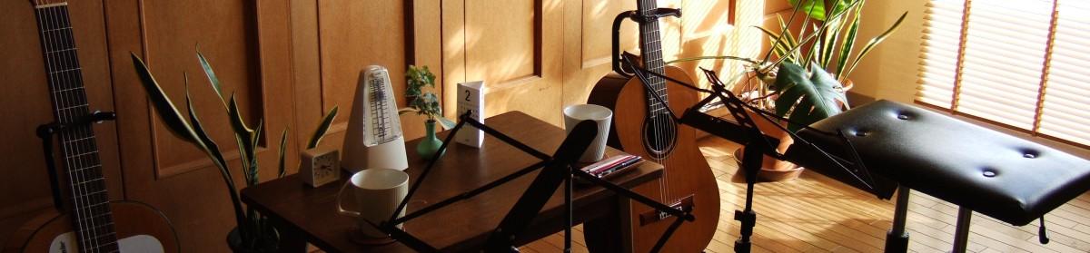 大阪のボサノバギター教室&ウクレレ教室  uncherry bossa nova guitar & ukulele school